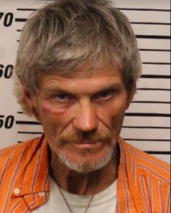 Mark Stover - Criminal Trespassing