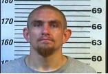 Matthew Gates - FTA, Burglary, Theft, Poss Meth