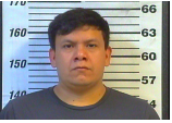 Nimrod Flores - DUI, License Required:No DL