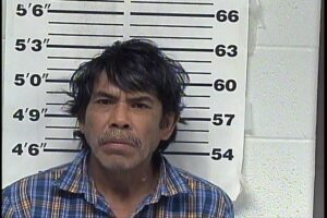 Paco Sanchez - Violation of Probation