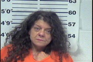 Patricia Anderson - Public Intoxication