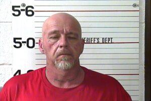 Robert Steele - Violation of Probation