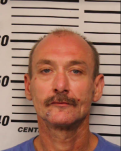 Vincent Penticuff - GS Capias, Driving on Revoked:Suspended License