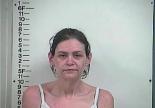 Amber Hopkins - FTA, Theft of Property-Shoplifting