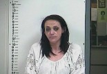 Amy Roberts - Bench Warrant