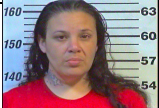 Ashleigh Inglis - Reckless Endangerment, Burglary, Theft of Property, forgery, Warrant for Arrest from Another State