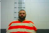 Brandon Mulac - Resist Stop Frisk Halt Search, Evading Arrest, Meth Mfg:Del:Sell:Poss