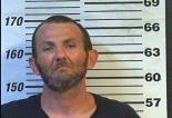 Bruce Parks - Violation Community Correction