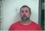 Chadwick Breeding - Aggravated Criminal Trespassing, GS Capias