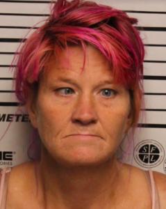 Christie Hancock - Violation of Probation