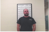 Cody Mitchell - Holding for Pickett County