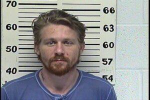 Corey Courtney - Violation of Probation