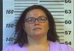 Courtney Byington - Violation of Probation