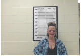 Crystal Barnett - Public Intoxication, Possession of Meth Under .5 Grams, Possession of SCH IV Controlled Sub