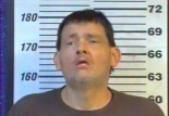 Danny Richards - Hold for Rhea County