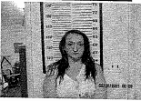Datha Robertson - DUI, Simple Possession:Casual Exchange