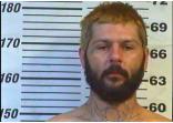 Dustin Banks - Criminal Impersonation, Resisting Arrest, Evading Arrest, Disorderly Conduct, Theft of Property, DUI