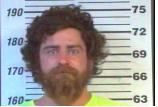 Dustin Seney - Assault, Driving on Revoked:Suspended License
