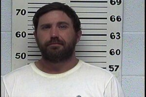Dustin Smith - DUI