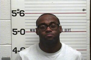 Eddie Shockley - Serving Sentence on Previous Charge