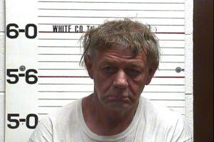 James Yates - Violation of Community Corrections