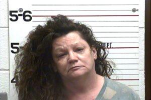 Janice Raper - Domestic Assault