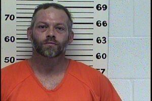 John Guffey - Criminal Trespassing, Violation fo Probation