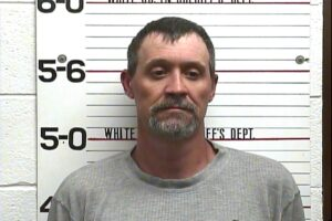 Johnnie Denson - Serving Sentence on Previous Charge