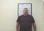 Johnny Dishmon - Theft >$2500, Fraudulent use of credit card, Official misconduct