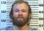 Jonathan Hargis - Agg Assault, Evading Arrest