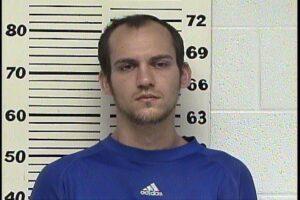 Joshua Kleinhans - Criminal Trespassing, Burglary