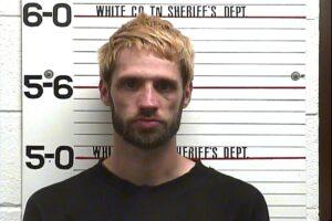 Joshua Mason - Domestic Assault