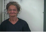 Kathy Henry - Criminal Trespassing