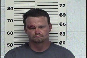 Killian Ellis - Resisting Arrest, Evading Arrest