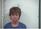 Lisa Bowman - DUI