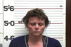 Martina Reels - Fugitive from Justice, Resist Stop:Frisk:Halt:Arrest:Search