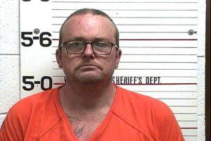 Marty Lance - Driving on Revoked:Suspended, Tampering with or Fabricating Evidence, Simple Possession:Casual Exchange, Evading Arrest