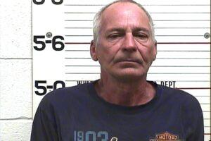 Michael Burwell - DUI