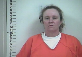 OAKES, MELANIE RENAY - WHITE COUNTY INMATE HERE FOR COURT