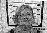 Pamela Tinsley - Driving While License Revoked:Suspended