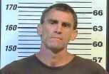 Patrick Whittenburg - Criminal Trespassing