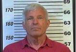 Richard Haug - Criminal Trespassing