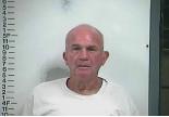 Robert Salyer - Theft of Property, Leaving Scene of Accident, Evading Arrest, Aggravated Assault Against First Responder, Reckless Endangerment