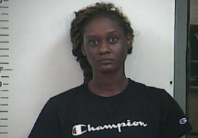 TURNER, SHAQUALLE JANESE - POSS FIREARM BY FELON; POSS CONTROLLED SUBSTANCES