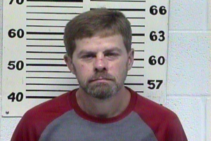 COMPTON, BRIAN KEITH - RECKLESS DRIVING, DRIVING ON SUSPENDED LICENSE