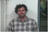 Christopher Patterson - Public Intoxication, Criminal Trespass