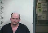 Christopher Sneed - Meth VOP, Theft, Criminal Impersonation, Evading Arrest