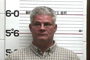 Daniel Rush - Violation of Probation