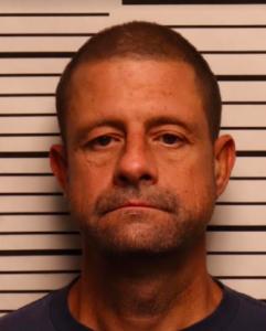 Darren Dominey - Resisting Arrest