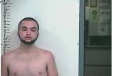 Hunter Stover - Evading Arrest, Criminal Impersonation